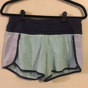 Lululemon running shorts -6